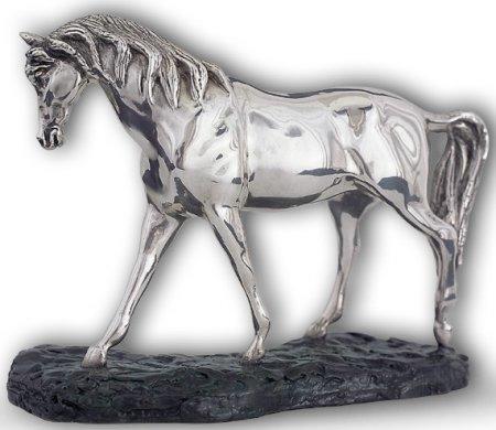 D'Argenta a72 Horse by Claudio Rodriguez # a72