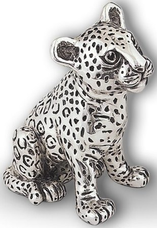 D'Argenta a74 Leopard by Ricardo del Rio