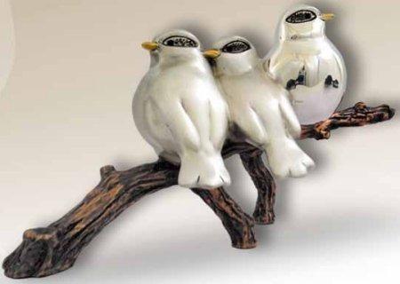 D'Argenta a83 Bird Sculpture