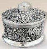 D'Argenta u306 Jewel Box