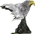 D'Argenta 2009 Eagle Head by Javier Arenas # 2009