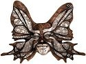 D'Argenta 2102 Butterfly Mask by Javier Arenas # 2102
