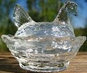 Special Sale DEGCSCrystal Degenhart Glass CS Chick Salt Crystal Has D Machine Stamp