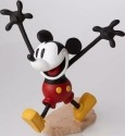 Disney Archive Collection 4051311 Get a Horse Mickey & Minnie Color