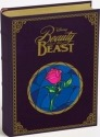 Disney Archive Collection 4057252 Beauty and the Beast Notecards
