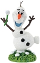 Disney by Department 56 4048966 Olaf In Summer