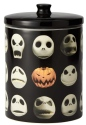 Disney by Department 56 6001019 Jack's head Canister