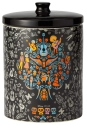 Disney Pixar Ceramics 6001021 Coco Cookie Canister