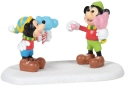 Disney by Department 56 6001193N Cotton Candy Delight