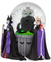 Disney by Department 56 6007136 Disney Villain 100Mm Waterball