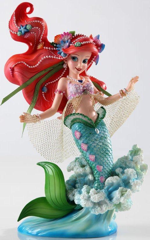 Disney Couture de Force 4037524 Ariel Figurine