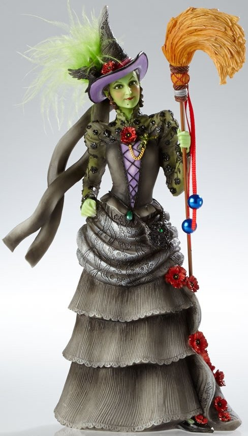 Couture de Force 4040905 Wicked Witch of The West Wizard of Oz