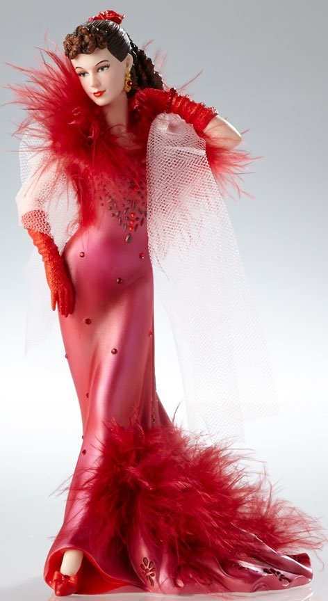 Couture de Force 4040906 Scarlett O'Hara