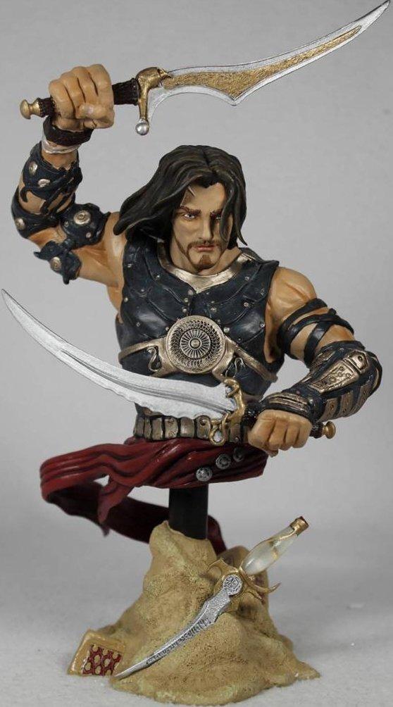 Disney Showcase 4015870 Prince of Persia Dastan