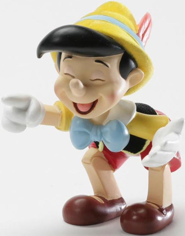 Disney Showcase 4020891 Pinocchio