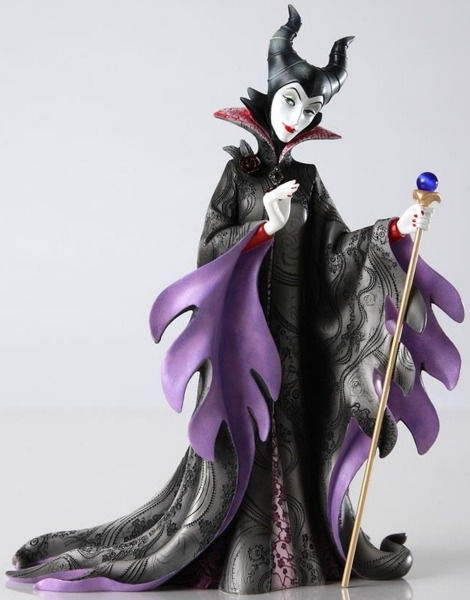 Disney Showcase 4031540 Maleficent