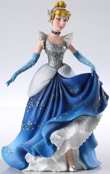 Disney Showcase 4031544 Cinderella