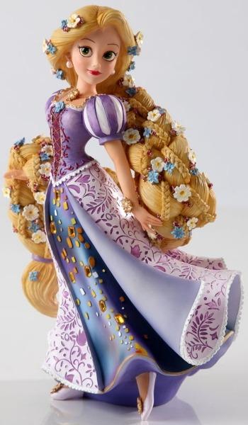 Disney Showcase 4037523 Rapunzel Figurine