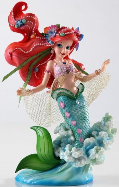 Disney Showcase 4037524 Ariel Figurine