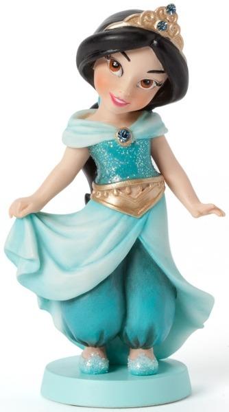 Disney Showcase 4039622 Jasmine Growing Up Figur