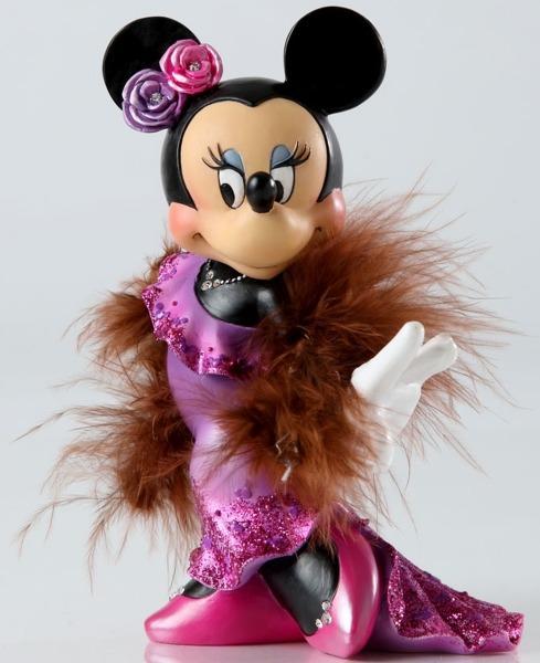 Disney Showcase 4045447 Minnie Mouse Figurine
