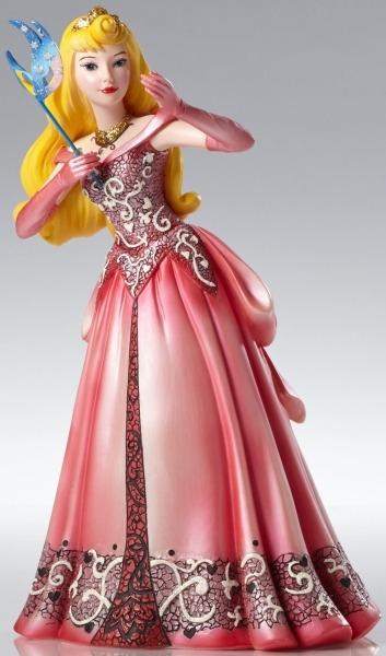 Disney Showcase 4046617 Aurora Masquerade