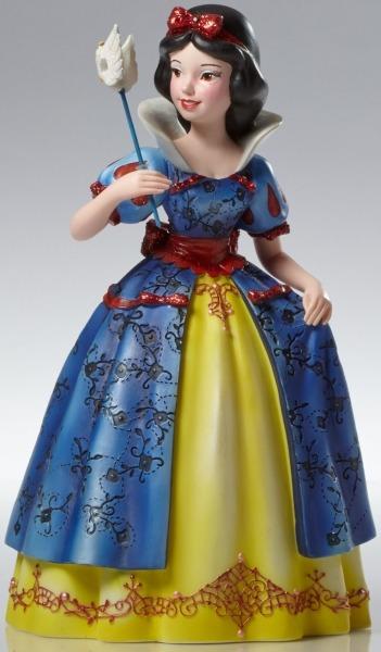 Disney Showcase 4046625 Snow White Masquerade