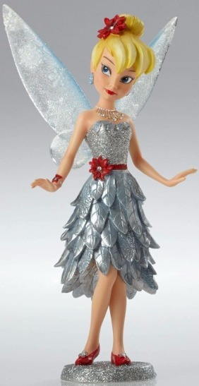Disney Showcase 4053350 Christmas Tinker Bell