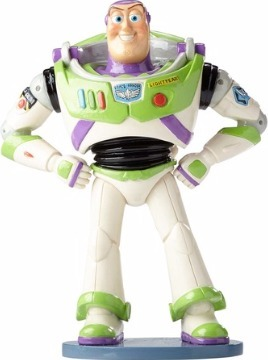 Disney Showcase 4054878 Buzz Lightyear