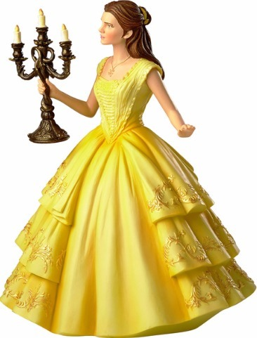 Disney Showcase 4058293 Cinematic Moment Belle