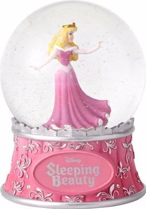 Disney Showcase 4059194 Aurora Waterball