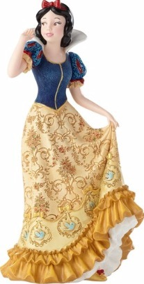 Couture de Force 4060070 Snow White Figurine