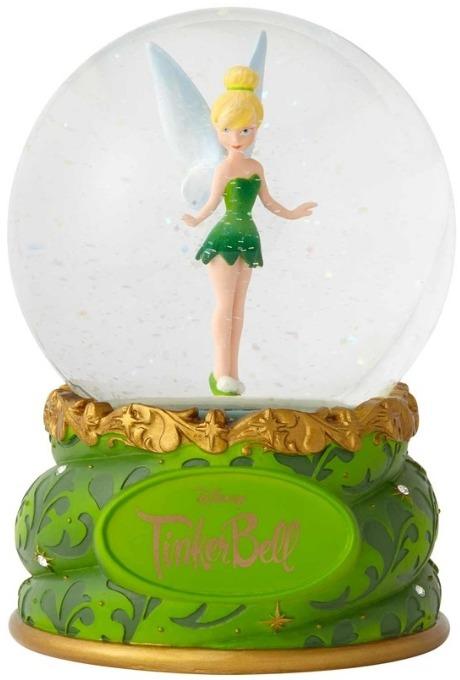 Disney Showcase 4060213 Tinker Bell Waterball