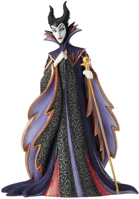 Disney Showcase 6000816 Maleficent