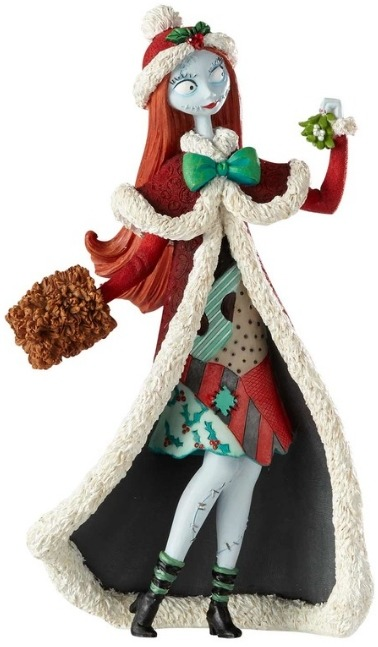 Couture de Force 6000819 Holiday Sally Figurine
