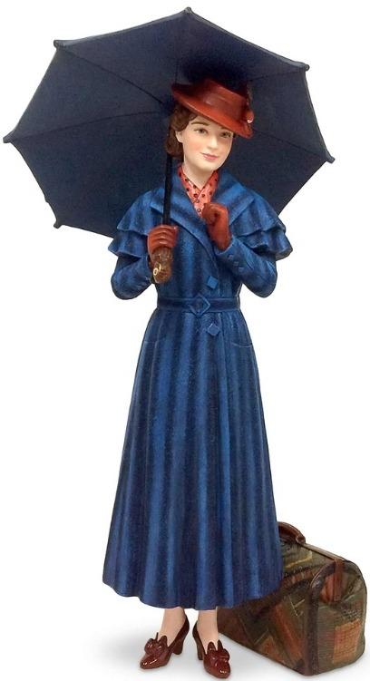 Disney Showcase 6001659 Mary Poppins