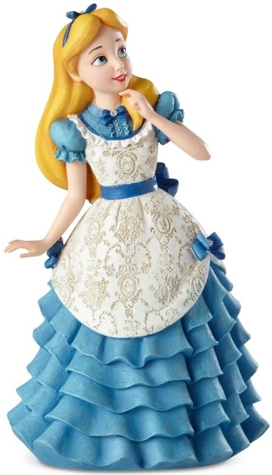 Disney Showcase 6001660 Alice Couture de Force