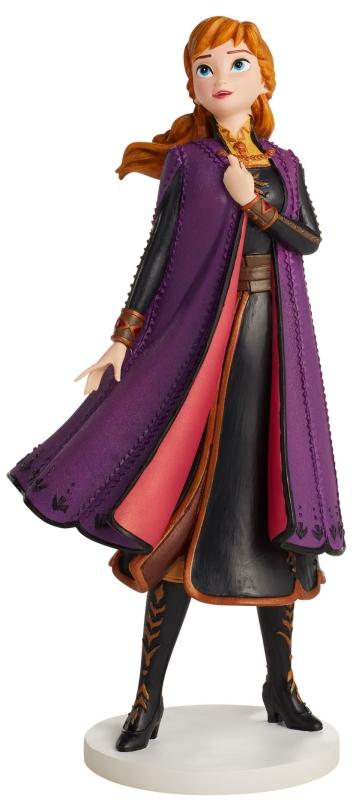 Disney Showcase 6005682 Frozen 2 Anna Figurine