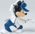 Disney Showcase 4026098 Urban Mickey