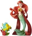 Disney Showcase 6000818 Couture de Force Holiday Ariel