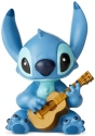 Disney Showcase 6002188 Stitch With Guitar
