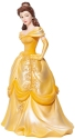 Disney Showcase 6005686N Couture de Force Belle Figurine