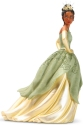 Disney Showcase 6005687N Couture de Force Tiana Figurine