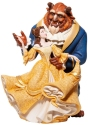 Disney Showcase 6006277 Beauty and the Beast Deluxe Figurine