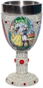 Disney Showcase 6007188 Beauty & the Beast Goblet