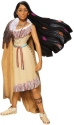 Couture de Force 6008692N Couture Pocahontas Figurine