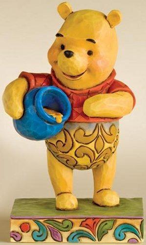 Jim Shore Disney 4008081 Hunny of a Bear