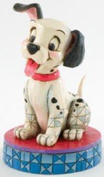 Jim Shore Disney 4009254 Lucky