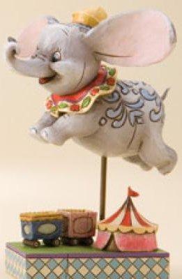 Jim Shore Disney 4010028 Dumbo
