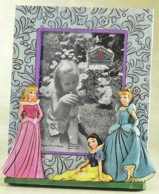 Jim Shore Disney 4011137 Disney Princess
